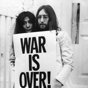 Bild för 'John Lennon & Yoko Ono'