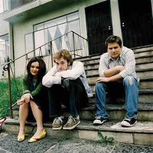 Image pour 'Nickel Creek'