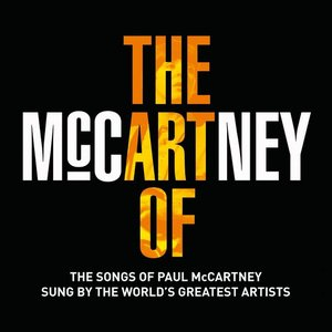 Image for 'The Cure featuring James McCartney'