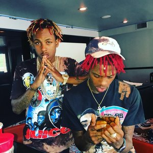 Image for 'Rich The Kid & Rich Forever Music'