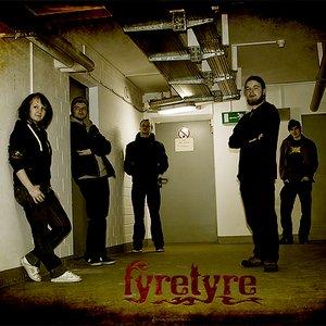Image for 'Fyretyre'