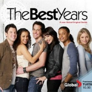 Image for 'The Best Years'