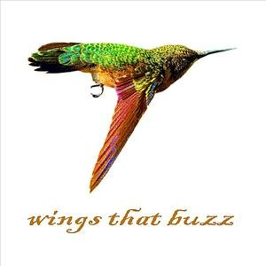 Image for 'Wings That Buzz'