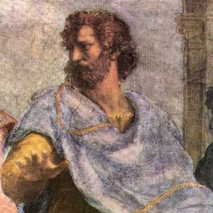 Image for 'ARISTOTLE'