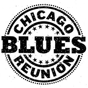 Image pour 'Chicago Blues Reunion'