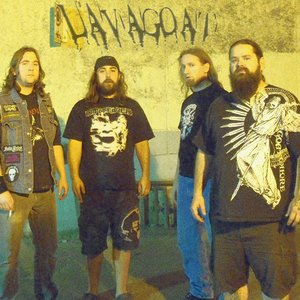 Bild für 'Lavagoat'