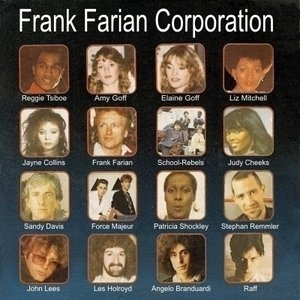 Image for 'Frank Farian Corporation'