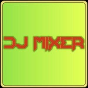 Immagine per 'Dj Mixer'
