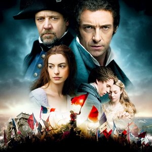 Image for 'Hugh Jackman, Anne Hathaway, The Factory Girls & Les Misérables Cast'