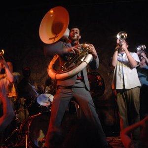Imagem de 'West Philadelphia Orchestra'