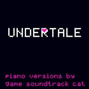 Image for 'Game Soundtrack Cat'