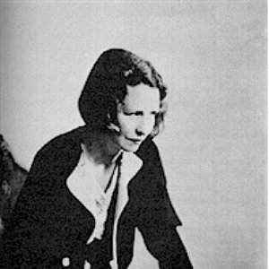 Image for 'Edna St. Vincent Millay'