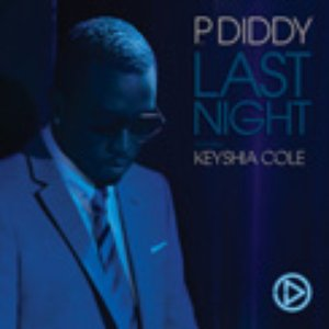 Image for 'P. Diddy ft. Keyshia Cole'