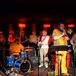 Image for 'Samъel Jon Samъelsson Big Band'