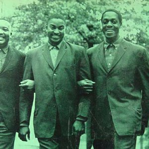 Image for 'Gene Harris & The Three Sounds'
