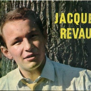 Image for 'Jacques Revaux'
