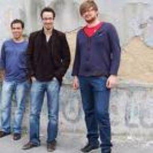 Image for 'Júlio Resende Trio'