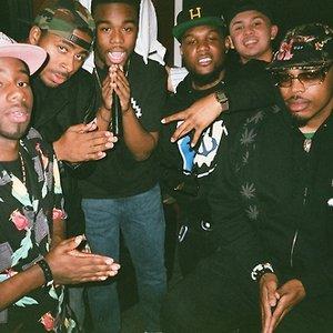 Image for 'HBK Gang'