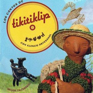 Image for 'Tikitiklip'