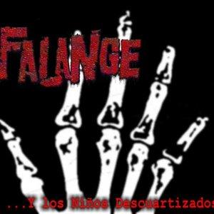 Image for 'Falange & Los Niños Descuartizados'