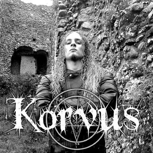 Image for 'Korvus'