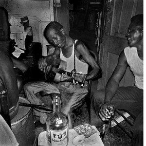 Bild für 'Charlie Burse & His Memphis Mudcats'