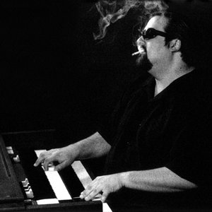 Image for 'Joey DeFrancesco'