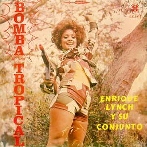 Image for 'Enrique Lynch'