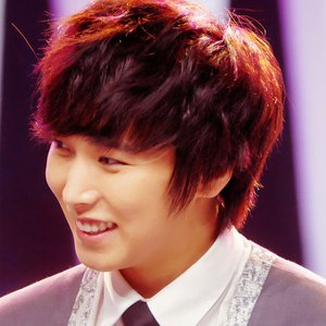 Image for 'Lee Sungmin'