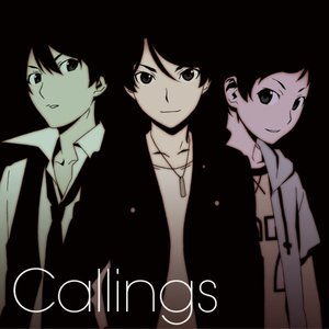 Image for 'Callings'