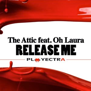 Image for 'THE ATTIC FEAT. OH LAURA'