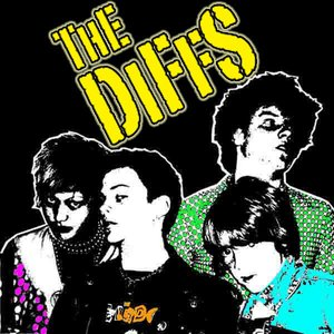 Image for 'The Diffs'