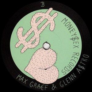 Image for 'Glenn Astro &  Max Graef'