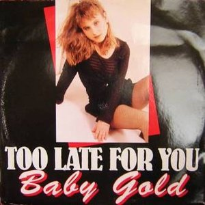 Image for 'Baby Gold'