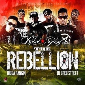Bild für 'Rebel Gang'