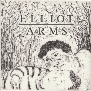 Image for 'Elliot Arms'