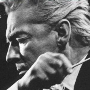 Image for 'Berliner Philharmoniker - Herbert von Karajan'