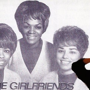 Image for 'The Girlfriends'