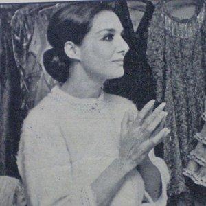 Image for 'Nati Mistral'