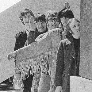 Bild för 'Buffalo Springfield'
