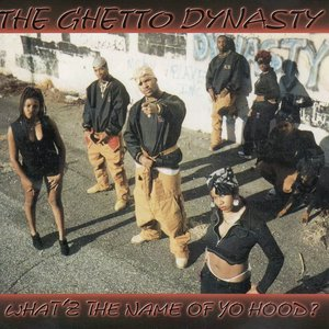 Image pour 'The Ghetto Dynasty'
