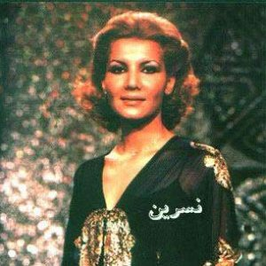 Image for 'Nasrin'