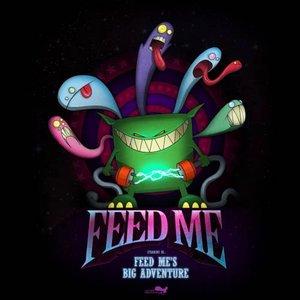 Image for 'Feed Me Feat. Tasha Baxter'