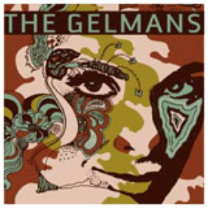 Image for 'The gelmans'