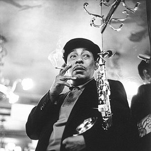 Image pour 'Johnny Hodges'