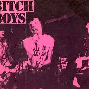 Image for 'Bitch Boys'