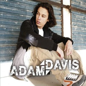Image for 'Adam Davis'