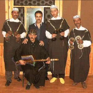 Image for 'Altaf Gnawa Group'
