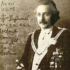 Image for 'Aleister Einstein'