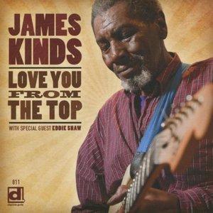 Image for 'James Kind'